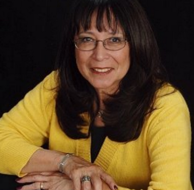 Rae Morrow
